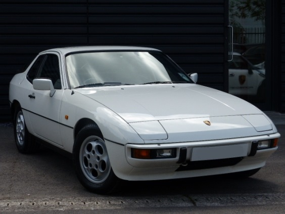 924 S Coupe